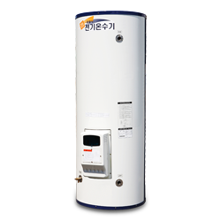 Stainless night </br>electric water heater